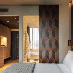 Hotel VIU Milan 5* Улучшенный номер с различными типами кроватей фото 3