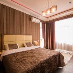 Апарт-Отель ML 3* Студия с различными типами кроватей фото 2