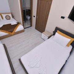 Oliva Hotel 3* Номер Комфорт с различными типами кроватей фото 5
