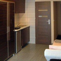 Hostel Rynek 7 Люкс с различными типами кроватей