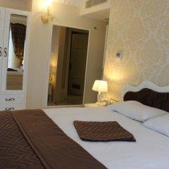 ch Azade Hotel 3* Стандартный номер с двуспальной кроватью фото 3