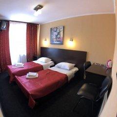 Отель Нивки 3* Стандартный номер фото 8
