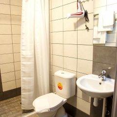 Гостиница NORD 2* Улучшенный номер с различными типами кроватей