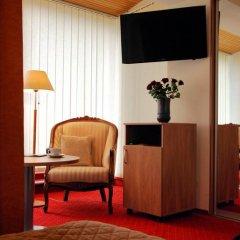 City Gate Hotel 3* Улучшенный номер с двуспальной кроватью фото 11