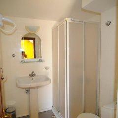 Han Palace Hotel Турция, Мармарис - отзывы, цены и фото номеров - забронировать отель Han Palace Hotel онлайн ванная