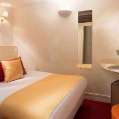 Отель Hôtel Saint Roch 2* Стандартный номер с различными типами кроватей фото 2