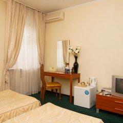 Гостиница Одесский Дворик 3* Мансардный номер разные типы кроватей фото 11