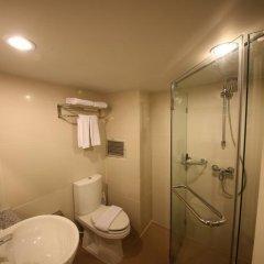 Sunshine Hotel And Residences 3* Стандартный номер с различными типами кроватей фото 5