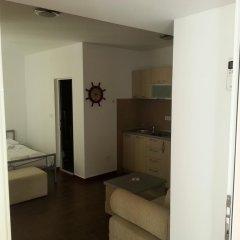 Апартаменты Apartments Aura Студия с различными типами кроватей фото 24