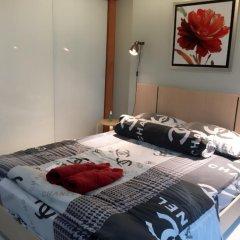Отель Ratchaporn Place Номер Делюкс с различными типами кроватей фото 20