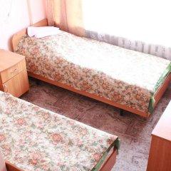 Гостиница Советская Номер категории Эконом с 2 отдельными кроватями