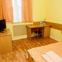Отель Меблированные комнаты Inn Fontannaya Пермь удобства в номере