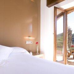 Hotel Mas Mariassa комната для гостей фото 5
