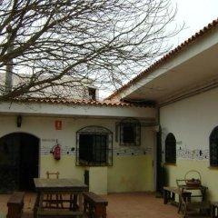 Отель Campamento Quimpi Испания, Ла-Матанса-де-Асентехо - отзывы, цены и фото номеров - забронировать отель Campamento Quimpi онлайн интерьер отеля фото 3