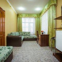 Отель Urmat Ordo 3* Люкс фото 10