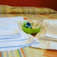 Hotel Villa Maria Luigia 2* Стандартный номер с различными типами кроватей фото 7