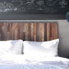 Отель Inn a day 3* Номер Делюкс с различными типами кроватей фото 26