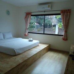 Отель Pine Home 2* Стандартный номер с различными типами кроватей