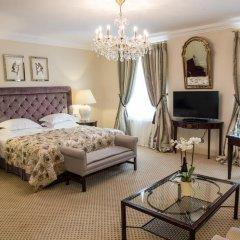 The Hotel Narutis 5* Полулюкс с различными типами кроватей фото 3