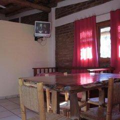 Отель Cabanas Calderon I Сан-Рафаэль питание фото 3