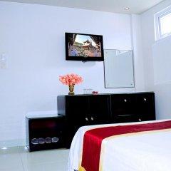 Cosy Hotel 3* Стандартный номер с различными типами кроватей