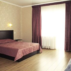 Отель Монарх Номер Комфорт фото 4