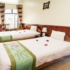 Pinocchio Sapa Hotel - Hostel Улучшенный номер с различными типами кроватей