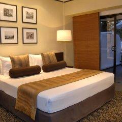 Отель The Surf 4* Улучшенный номер с различными типами кроватей фото 5