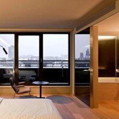 SANA Berlin Hotel балкон