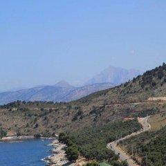 Отель Malo Apartments Албания, Ксамил - отзывы, цены и фото номеров - забронировать отель Malo Apartments онлайн приотельная территория