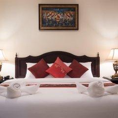 Отель True Siam Rangnam 3* Улучшенный номер фото 8
