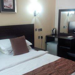 Отель GT-Maines Hotels & Suites комната для гостей фото 2