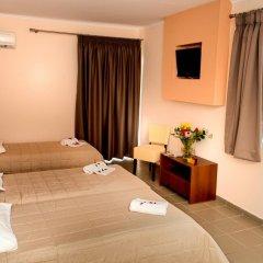 Отель VARRES 3* Стандартный номер фото 12