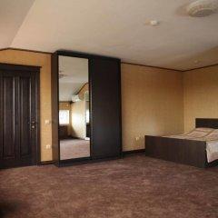 Гостиница Gold Mais 4* Стандартный номер с различными типами кроватей фото 3