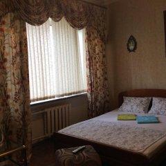 Hostel Moscow2000 Стандартный номер с разными типами кроватей фото 4