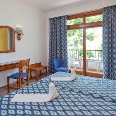 Отель Js Yate 4* Стандартный номер с двуспальной кроватью фото 10