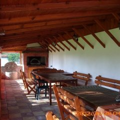 Отель Bolyarski Stan Guest House Болгария, Шумен - отзывы, цены и фото номеров - забронировать отель Bolyarski Stan Guest House онлайн гостиничный бар