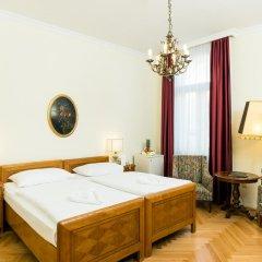 Graben Hotel 4* Улучшенный номер с различными типами кроватей фото 2