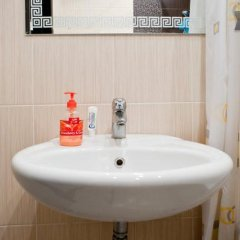 Апартаменты Apartment On Dzerzhinskogo Минск ванная