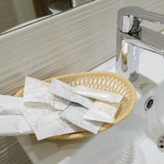 Гостиница Aterra Suite ванная фото 2