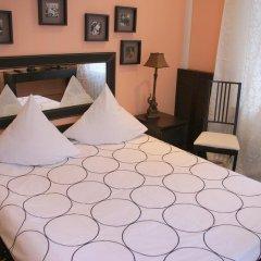 Гостиница 45 Стандартный номер с различными типами кроватей фото 3