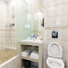 Мини-Отель Офицерский 3* Люкс фото 11