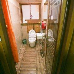 Отель Bukchonmaru Hanok Guesthouse 2* Стандартный номер с различными типами кроватей фото 4