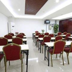 Отель 4th Zhongshan Road Garden Inn