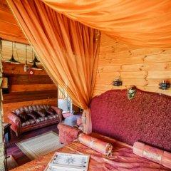 Гостевой Дом Деревенька комната для гостей фото 2