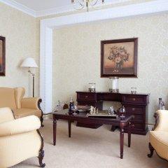 Мини-Отель Villa de Ville 4* Полулюкс разные типы кроватей фото 6