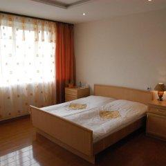 Hotel Basen Стандартный номер разные типы кроватей фото 9