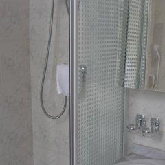 Отель Hôtel Villa Victorine Франция, Ницца - отзывы, цены и фото номеров - забронировать отель Hôtel Villa Victorine онлайн ванная фото 2