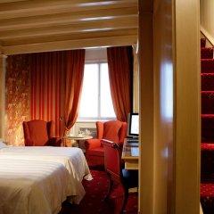 Отель Montebello Splendid 5* Семейный полулюкс фото 2