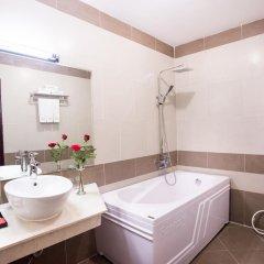 Saigon Night Hotel 2* Люкс с различными типами кроватей фото 2